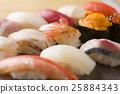 日本料理 日式料理 日本菜餚 25884343