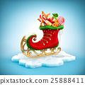 圣诞节 圣诞 耶诞 25888411