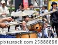 鼓 器具 儀器 25888896