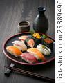 握寿司 25889496