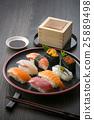 握寿司 25889498