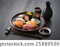 握寿司 25889500