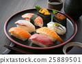 寿司 日式料理 日本料理 25889501