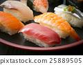 握寿司 25889505