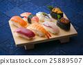 握寿司 25889507
