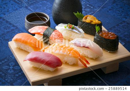 握寿司 25889514