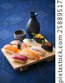 握寿司 25889517