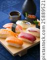 握寿司 25889521