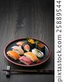 握寿司 25889544