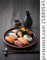 握寿司 25889545