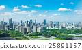 도쿄 풍경 25891157