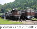 火車 群馬 日本 25896017