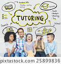 Lesson Training Study Knowledge Learning Concept 25899836