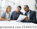 Business Communication Connection People Concept 25900259