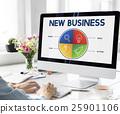 Business Startup Entrepreneur Strategy Target Concept 25901106
