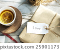 Message Label Tag Card Present Gift Concept 25901173