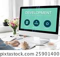 数据 发展 开发 25901400