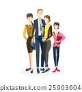 business group people 25903604