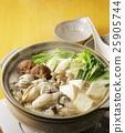 牡蠣火鍋 25905744
