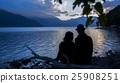 成熟夫婦旅行圖像 25908251