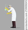 Mad Scientist 25909045