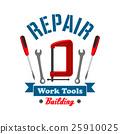 repair, work, tool 25910025