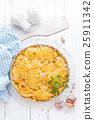 potato gratin 25911342