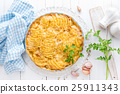 potato gratin 25911343