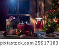 mulled wine 25917183