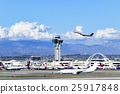 control tower, international airport, airport 25917848