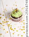 纸杯蛋糕 杯子蛋糕 蛋糕 25918749