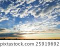 sunrise, morning sun, rising sun 25919692