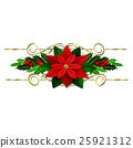 Christmas elements for your designs 25921312