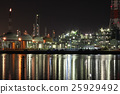 植物 工厂 夜景 25929492
