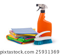 Cleaning items 25931369