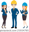 Architect Team Group 25934765