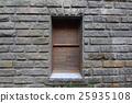 磚牆窗口 2 25935108