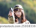 軍事 軍隊 射擊 25938336