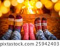 Christmas Xmas Family Holiday Winter 25942403