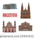 Tourist attractions of Argentina 25943422