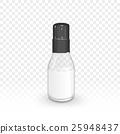blank sauce bottle 25948437