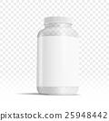 plastic Medicine Box 25948442