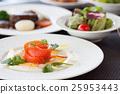 ภัตตาคารอาหารฝรั่งเศสชั้นเลิศ 25953443