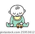baby infant boy 25953612