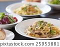 พาสต้าปรุงอาหาร 25953881