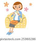 懷孕 孕婦 茶 25960286