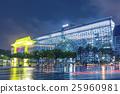 Seoul, South Korea - August 16, 2015 25960981
