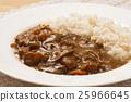 咖喱 咖喱饭 咖喱鸡 25966645