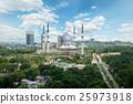 Masjid Sultan Salahuddin Abdul Aziz Shahin. 25973918