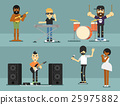 rock, music, band 25975882